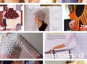 nuova pagina Blog: moda donna accessori, ferri all'uncinetto