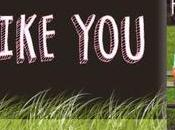"""Blog tour Recensione: """"PS. like you"""" Kasie West"""
