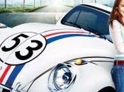 Disney Produce Serie Herbie