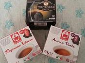 Recensione: Capsule caffè Bonini
