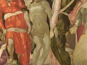 Deposizione Cristo sepolcro, Michelangelo
