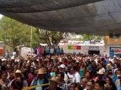 Amilcingo: cronache elezione usos costumbres vittoria pueblo