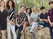 """""""The Fosters nuovo scatto promozionale cast"""