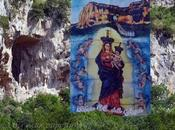 MONTEPERTUSO: Santa Maria delle grazie. FESTEGGIAMENTI