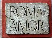 Ancora lettere d'amore Roma. Svegliarsi torpore!