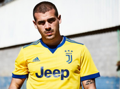 Maglia away Juventus 2017-2018
