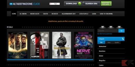 Film senza limiti: i migliori siti in streaming – ChimeraRevo