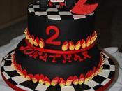 """""""Torta Blaze"""""""
