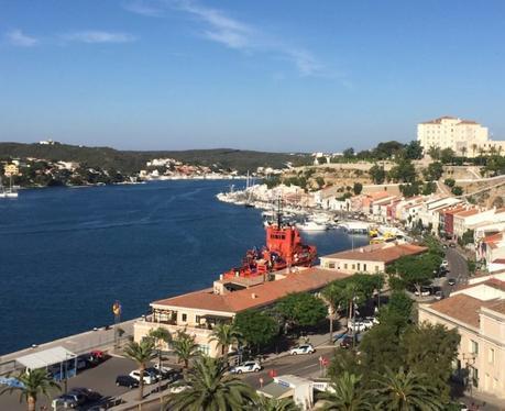Viaggi e Lifestyle | Vacanze mare: 10 cose da fare a Minorca, Mahon Porto