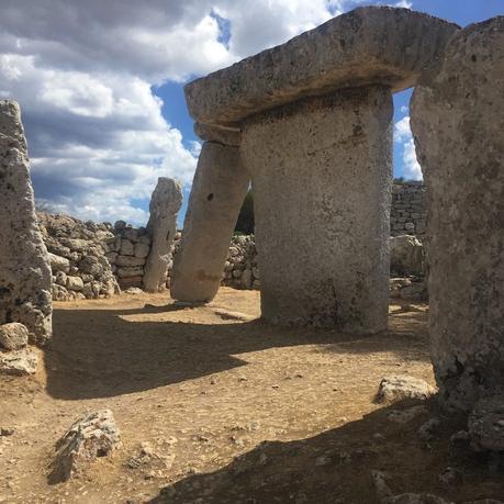 Viaggi e Lifestyle | Vacanze mare: 10 cose da fare a Minorca, Talaiot Talati