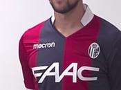 Maglia home Bologna 2017-2018