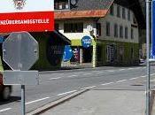 L'Austria rivede decisione schierare l'esercito confine l'Italia
