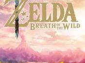 Legend Zelda: Breath Wild