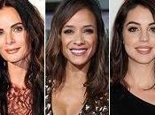 """Once Upon Time Gabrielle Anwar, Dania Ramirez, Adelaide Kane entrano cast"