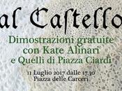 Uncinetto castello Prato Medievale