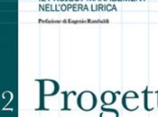 Project management nell'Opera lirica