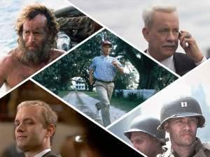 Auguri a Tom Hanks