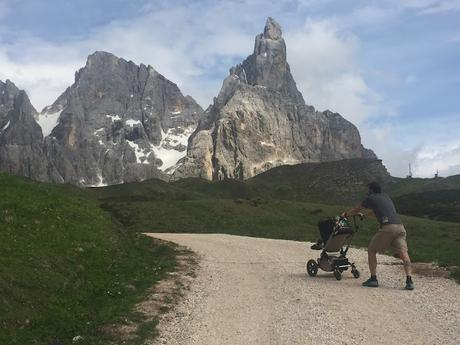 Trentino Val di Fiemme / Vacanze per tutta la Famiglia