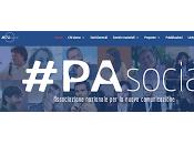 Nasce PASocial, associazione italiana nuova comunicazione.