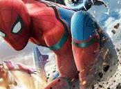 Spider- man: homecoming