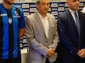 Maglie Atalanta 2017-2018