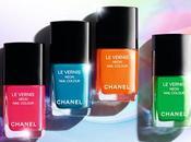 CHANEL Neon Wave Collection. Grande Ritorno degli Anni Ottanta?
