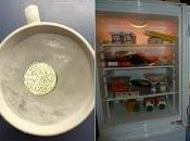 Prima partire vacanze, lasciate moneta freezer!