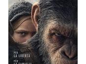pianeta delle scimmie, nuovo Film della 20th Century