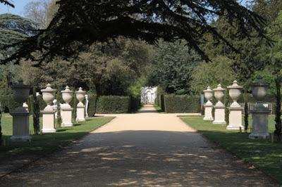 Lancelot 'Capability' Brown and the Serpentine Style of Garden Design.