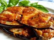 Parmigiana vegan: ricette gustose versioni