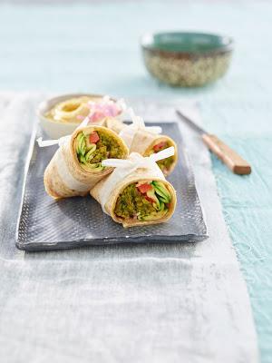 La Cucina vegetariana si fa semplice con EuroSpin!