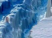 12/07/2017 Cambiamenti Climatici: Antartide, distacco grande iceberg della storia
