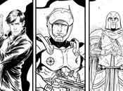 Editoriale Cosmo: capitolo finale Lazarus Ledd