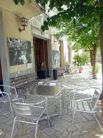 Toscana: ricordi e valzer delle tagliatelle