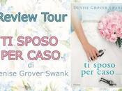 Review Tour: sposo caso Denise Grover Swank Dreamcast