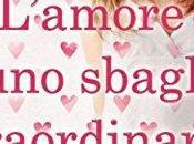 Recensione amore sbaglio straordinario Daniela Volonté