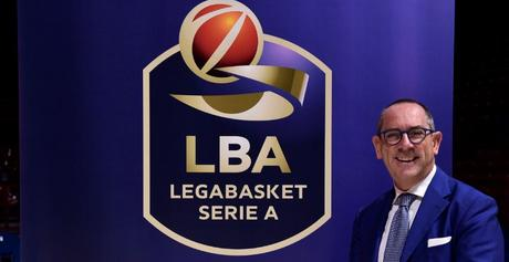 Bianchi (Lega Basket): «Diritti Tv a Rai ed Eurosport, una vera svolta epocale»