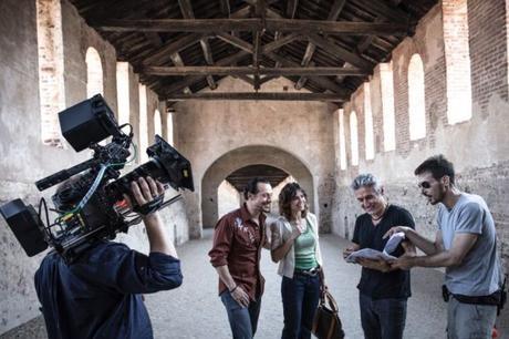 """LUCIANO LIGABUE: le prime immagini del suo terzo film """"MADE IN ITALY"""" si vedranno in anteprima durante il """"MADE IN ITALY – PALASPORT 2017"""", che riparte il 4 settembre da RIMINI."""