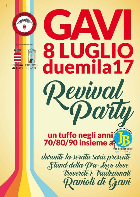 Revival Party