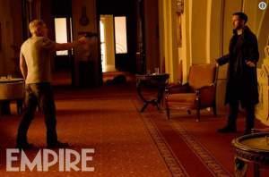 Blade Runner 2049: Harrison Ford e Ryan Gosling si affrontano nelle nuove foto