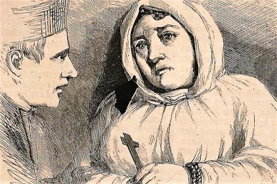 Giulia Tofana, la donna che uccise oltre 600 mariti