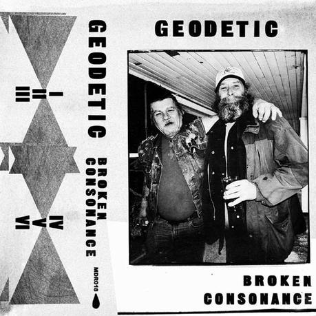 GEODETIC, Broken Consonance