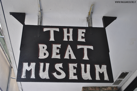 Luoghi della Beat Generation a San Francisco