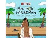 Telefilm: BoJack Horseman Gypsy Glow