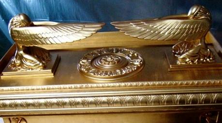 L'arca dell'alleanza e il suo mistero