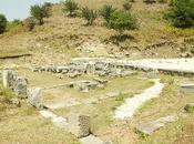 Parco Archeologico Apollonia, Albania