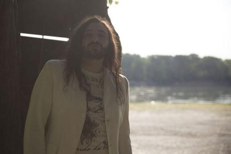 """NEVRUZ: parte oggi la campagna di crowfounding su MUSICRAISER per la realizzazione del suo nuovo  -album di inediti """"IL MIO NOME È NESSUNO""""- GUARDA VIDEO"""