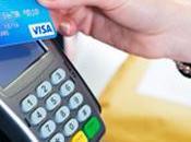Investimento Visa: 10mila dollari ristoranti abbandonano cash
