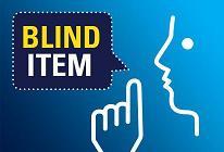 Blind Item: una serie drammatica è pronta a far fuori uno dei suoi protagonisti