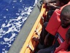Rapporto sono stati oltre 2.357 morti Mediterraneo dall'inizio dell'anno
